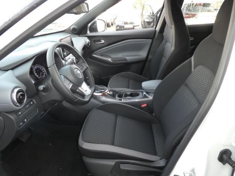 Photo 6 de l'offre de NISSAN JUKE II Nouveau 1.0 DIG-T 117 DCT7 N-CONNECTA GPS SC à 22890€ chez Mérignac auto