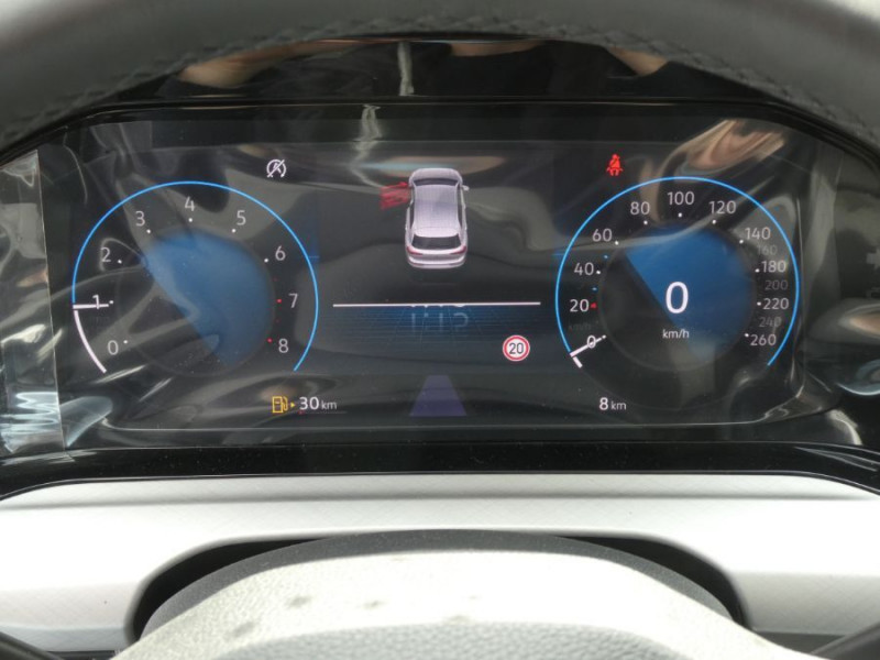 Photo 13 de l'offre de VOLKSWAGEN GOLF VIII 1.5 TSI 130 BV6 LIFE GPS Tél. Induction à 24350€ chez Mérignac auto