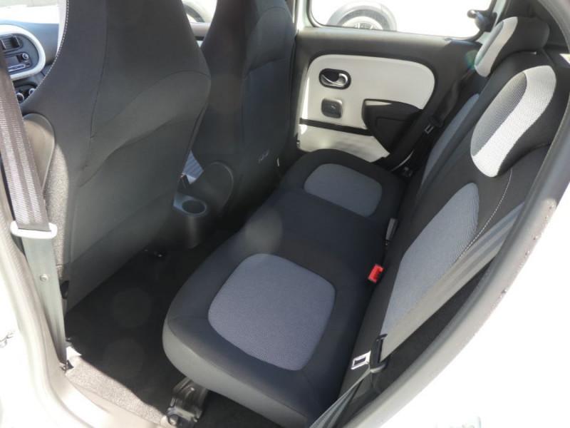 Photo 7 de l'offre de RENAULT TWINGO III (2) 1.0 SCe 75 LIMITED Bluetooth à 11580€ chez Mérignac auto