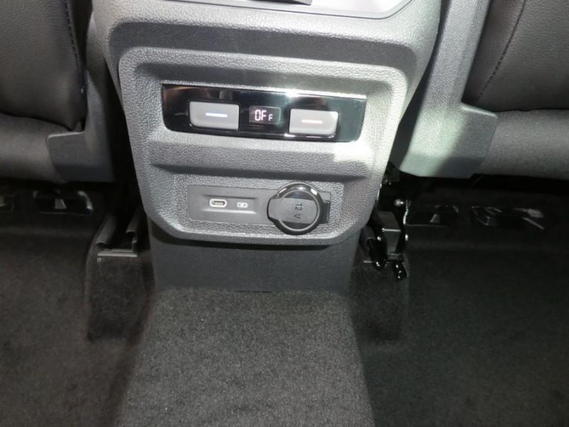 Photo 16 de l'offre de VOLKSWAGEN TIGUAN 2.0 TDI 150 DSG R-LINE TOIT Pano LED Matrix JA20 Caméra 360° à 43900€ chez Mérignac auto