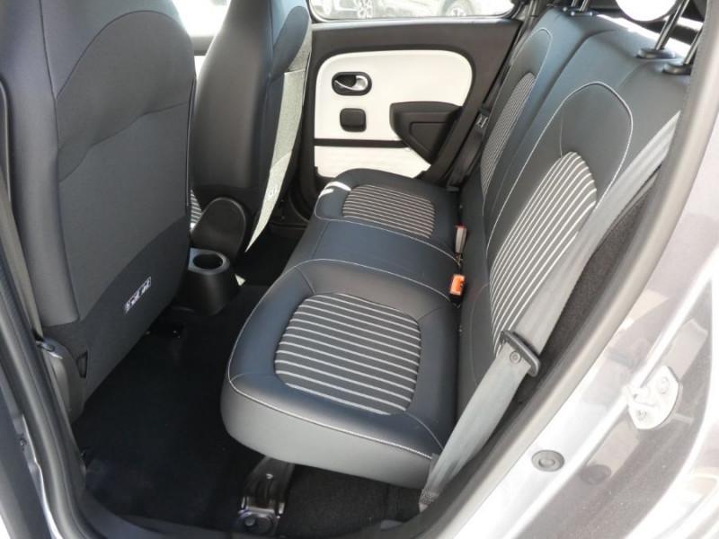 """Photo 8 de l'offre de RENAULT TWINGO III (2) 1.0 SCe 75 INTENS Ecran 7"""" Pack Confort Clim Auto à 12290€ chez Mérignac auto"""