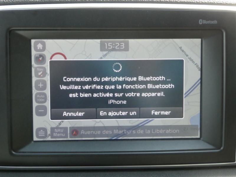 Photo 14 de l'offre de KIA SPORTAGE IV 1.7 CRDI 115 BV6 ACTIVE GPS Camera JA19 à 17450€ chez Mérignac auto