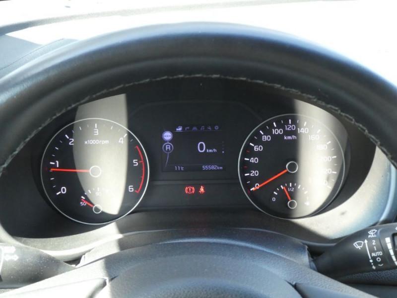 Photo 13 de l'offre de KIA SPORTAGE IV 1.7 CRDI 115 BV6 ACTIVE GPS Camera JA19 à 17450€ chez Mérignac auto