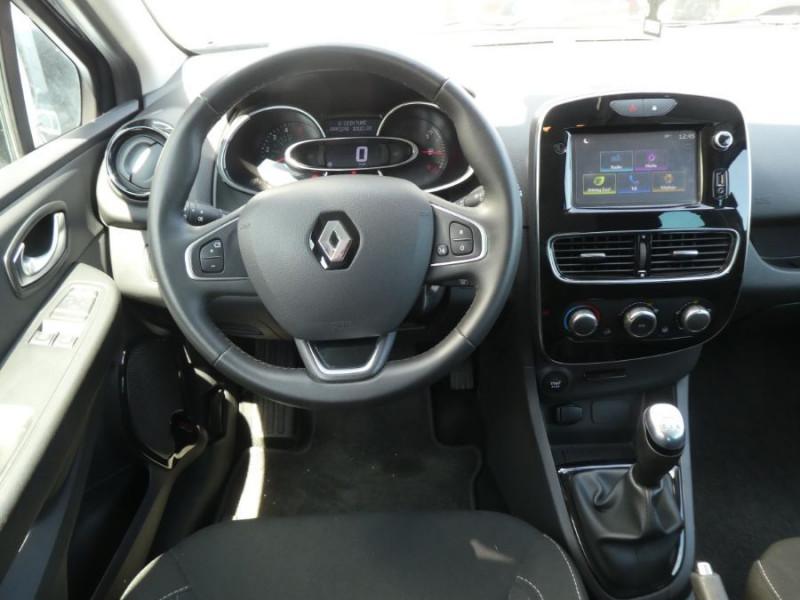 Photo 9 de l'offre de RENAULT CLIO IV 1.5 DCi 90 LIMITED JA16 Bluetooth 1ère Main à 12750€ chez Mérignac auto