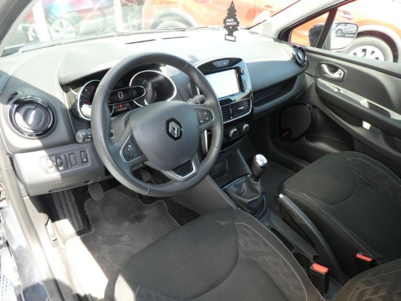 Photo 10 de l'offre de RENAULT CLIO IV 1.5 DCi 90 LIMITED JA16 Bluetooth 1ère Main à 12750€ chez Mérignac auto
