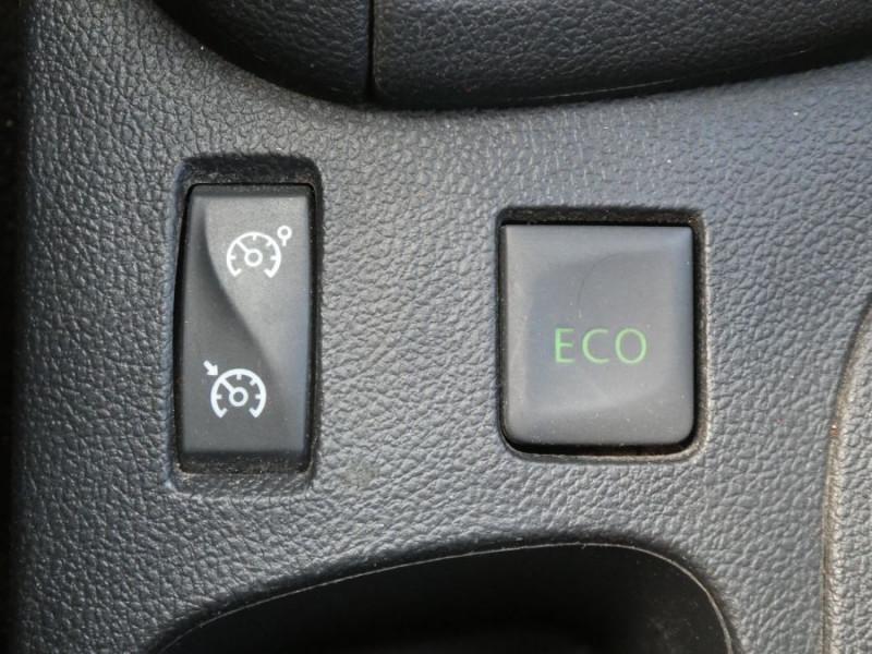 Photo 12 de l'offre de RENAULT CLIO IV 1.5 DCi 90 LIMITED JA16 Bluetooth 1ère Main à 12750€ chez Mérignac auto