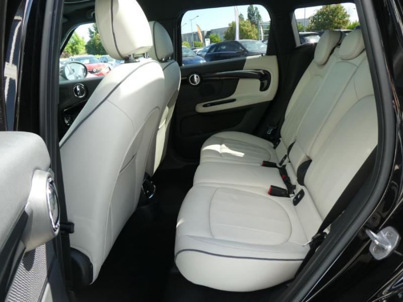 Photo 7 de l'offre de MINI COUNTRYMAN (F60) COOPER S 192 BVA ALL4 EXQUISITE CUIR TOIT Pano JA19 Gtie 07/22 à 36450€ chez Mérignac auto