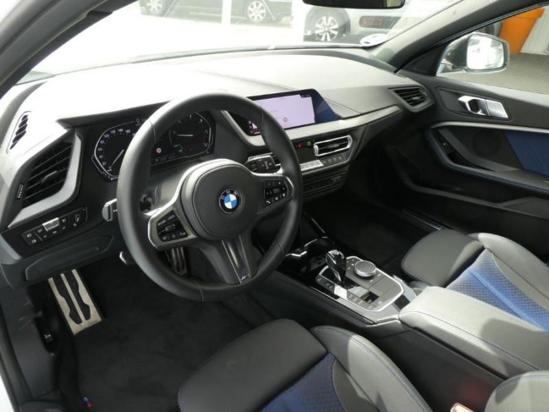 Photo 9 de l'offre de BMW SERIE 1 (F40) 118DA 150 BVA8 M SPORT GPS Privacy Glass Gtie 05/23 à 31990€ chez Mérignac auto