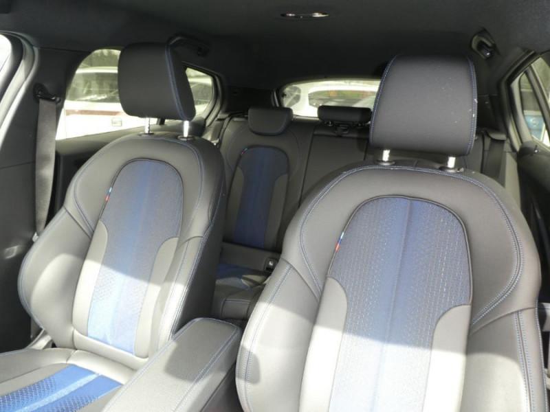 Photo 10 de l'offre de BMW SERIE 1 (F40) 118DA 150 BVA8 M SPORT GPS Privacy Glass Gtie 05/23 à 31990€ chez Mérignac auto