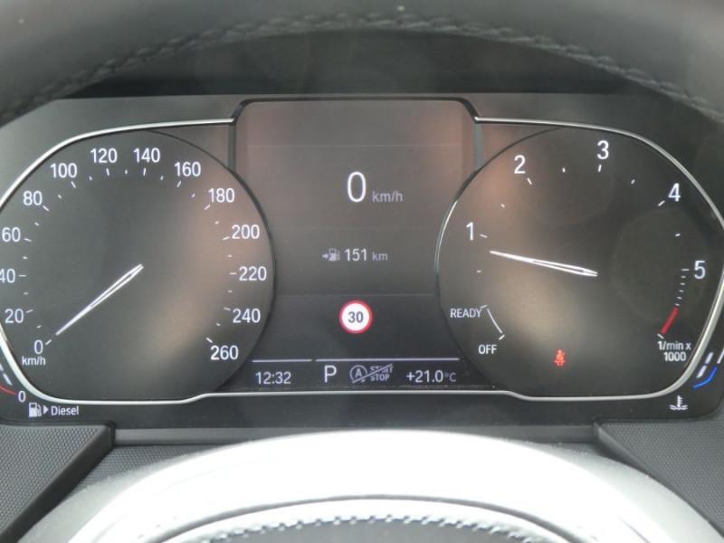 Photo 13 de l'offre de BMW SERIE 1 (F40) 118DA 150 BVA8 M SPORT GPS Privacy Glass Gtie 05/23 à 31990€ chez Mérignac auto