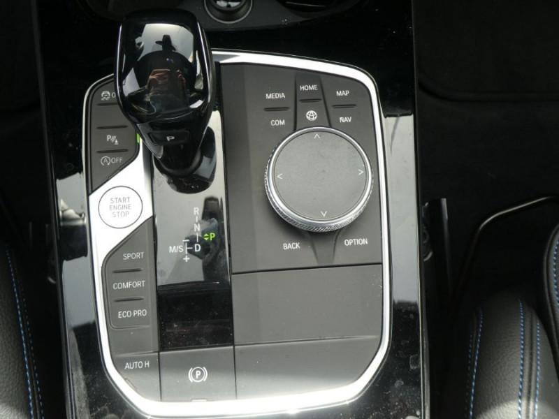 Photo 20 de l'offre de BMW SERIE 1 (F40) 118DA 150 BVA8 M SPORT GPS Privacy Glass Gtie 05/23 à 31990€ chez Mérignac auto