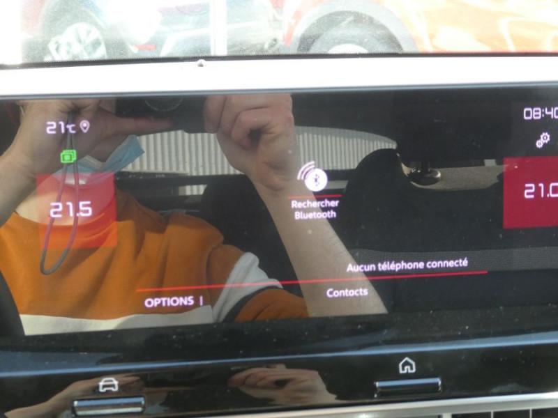 Photo 19 de l'offre de CITROEN C4 BlueHDi 130 EAT8 SHINE HIGHWAY Assist Induction TOIT Ouvrant à 28200€ chez Mérignac auto