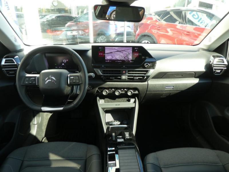 Photo 6 de l'offre de CITROEN C4 BlueHDi 130 EAT8 SHINE HIGHWAY Assist Induction TOIT Ouvrant à 28200€ chez Mérignac auto