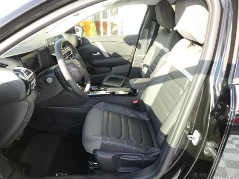 Photo 5 de l'offre de CITROEN C4 BlueHDi 130 EAT8 SHINE HIGHWAY Assist Induction TOIT Ouvrant à 27980€ chez Mérignac auto