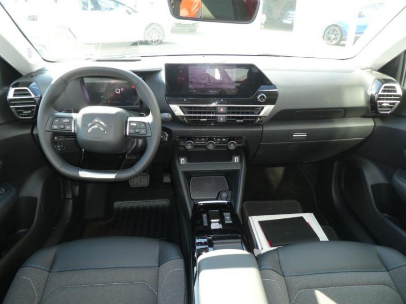 Photo 6 de l'offre de CITROEN C4 PureTech 130 EAT8 FEEL PACK JA18 GPS Camera à 24950€ chez Mérignac auto