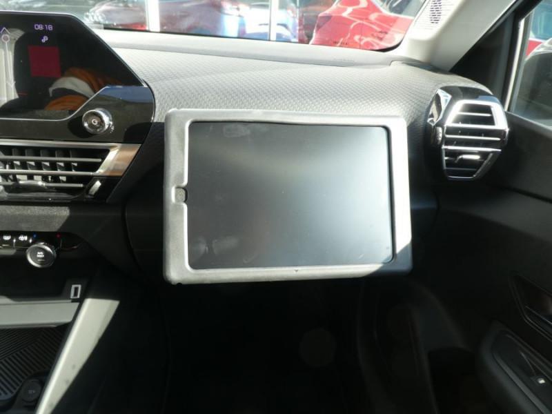 Photo 12 de l'offre de CITROEN C4 PureTech 130 EAT8 FEEL PACK JA18 GPS Camera à 24950€ chez Mérignac auto