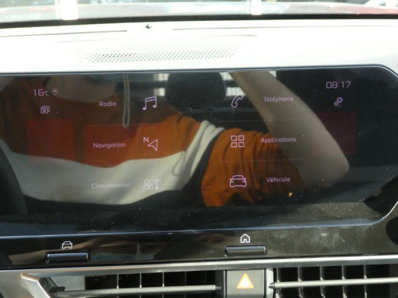 Photo 17 de l'offre de CITROEN C4 PureTech 130 BV6 FEEL PACK JA18 GPS Camera à 23750€ chez Mérignac auto