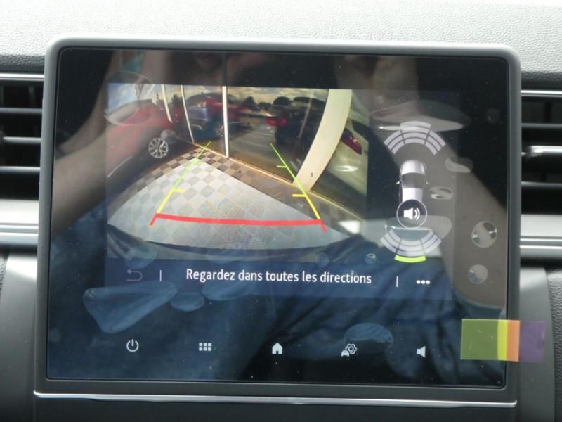 Photo 13 de l'offre de RENAULT CAPTUR II TCe 140 BV6 INTENS JA17 Camera à 22350€ chez Mérignac auto
