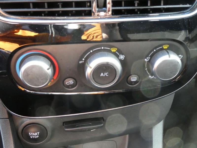 Photo 12 de l'offre de RENAULT CLIO IV 1.5 DCi 90 BUSINESS Bluetooth à 12850€ chez Mérignac auto