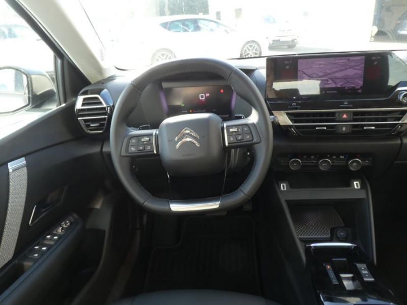 Photo 9 de l'offre de CITROEN C4 BlueHDi 130 EAT8 FEEL PACK JA18 GPS Camera à 26380€ chez Mérignac auto
