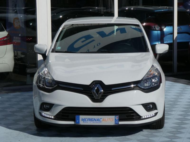 Photo 14 de l'offre de RENAULT CLIO IV 1.5 DCi 90 BUSINESS Bluetooth à 12850€ chez Mérignac auto