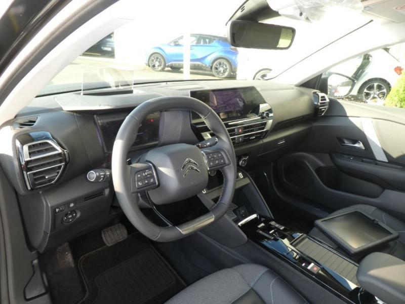 Photo 9 de l'offre de CITROEN C4 PureTech 130 EAT8 SHINE HIGHWAY Assist Induction à 26280€ chez Mérignac auto