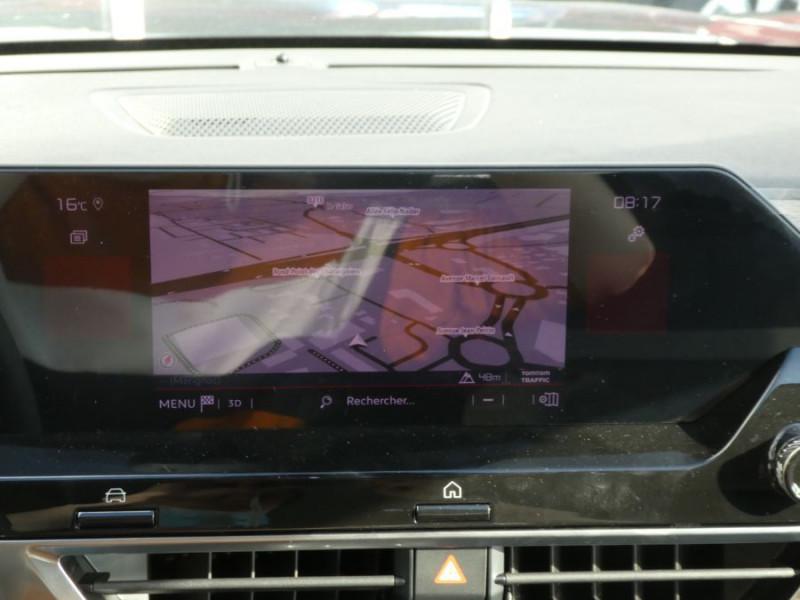 Photo 19 de l'offre de CITROEN C4 BlueHDi 130 EAT8 FEEL PACK JA18 GPS Camera à 26380€ chez Mérignac auto