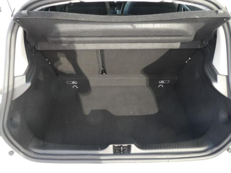 Photo 8 de l'offre de RENAULT CLIO IV 1.5 DCi 90 BUSINESS Bluetooth à 12850€ chez Mérignac auto