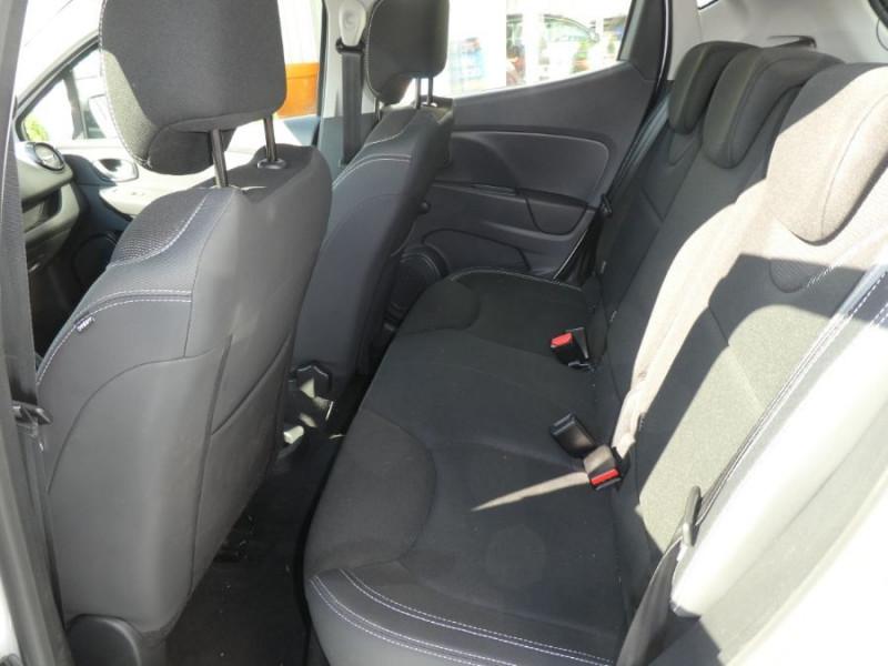 Photo 7 de l'offre de RENAULT CLIO IV 1.5 DCi 90 BUSINESS Bluetooth à 12850€ chez Mérignac auto