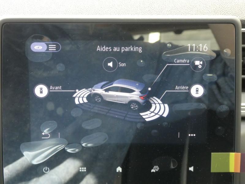 Photo 16 de l'offre de RENAULT CAPTUR II TCe 140 BV6 INTENS JA17 Camera Privacy Glass à 22480€ chez Mérignac auto