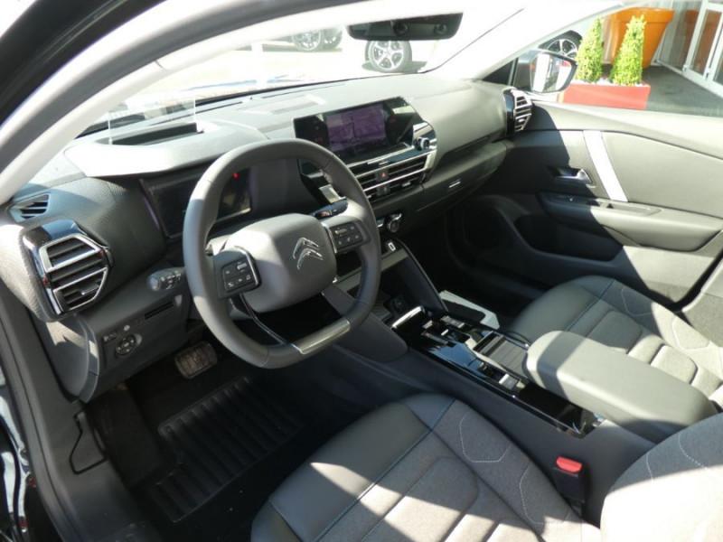 Photo 9 de l'offre de CITROEN C4 PureTech 130 EAT8 FEEL PACK JA18 GPS Camera à 24950€ chez Mérignac auto