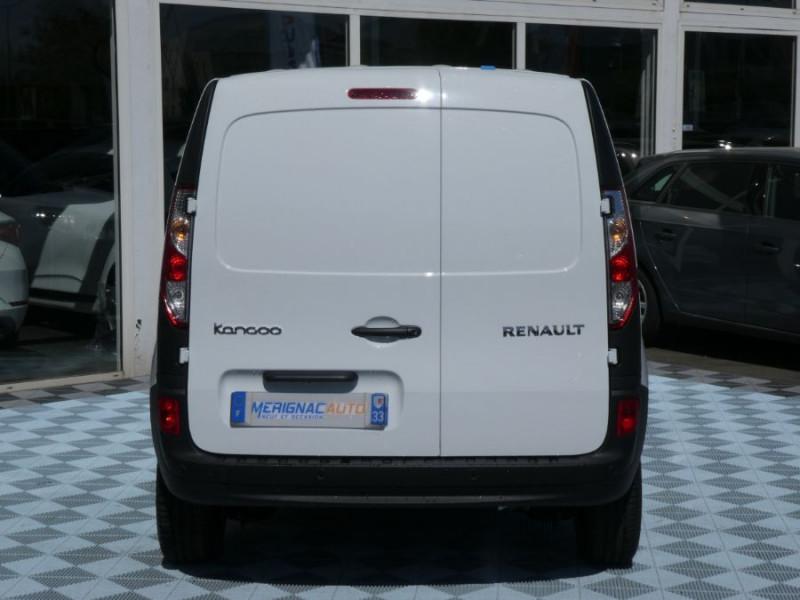 Photo 13 de l'offre de RENAULT KANGOO EXPRESS II Blue dCi 95 BV6 GRAND CONFORT 14240HT à 17088€ chez Mérignac auto