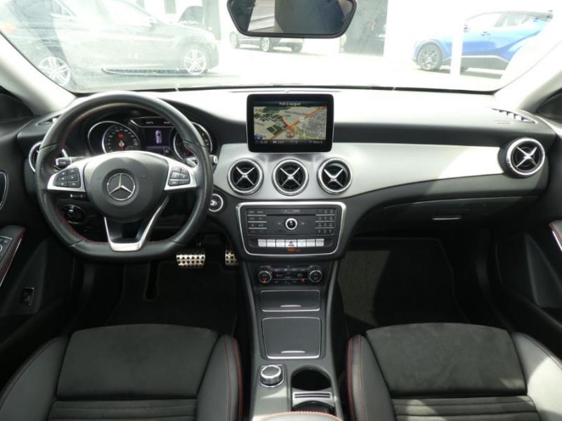 Photo 6 de l'offre de MERCEDES-BENZ CLA SHOOTING BRAKE (2) 200 D 7G-DCT AMG LINE GPS Camera JA18 Hayon él. à 27950€ chez Mérignac auto