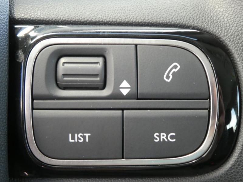 Photo 12 de l'offre de CITROEN C3 PureTech 82 FEEL Bi Ton Bluetooth à 12590€ chez Mérignac auto