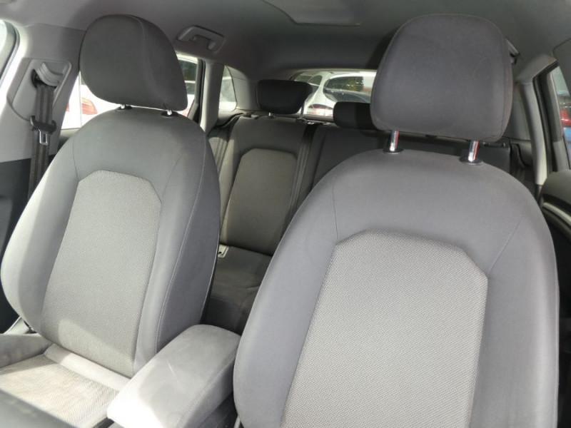 Photo 10 de l'offre de AUDI A3 SPORTBACK 1.0 TFSI 115 BV6 XENON 1ère Main à 17450€ chez Mérignac auto