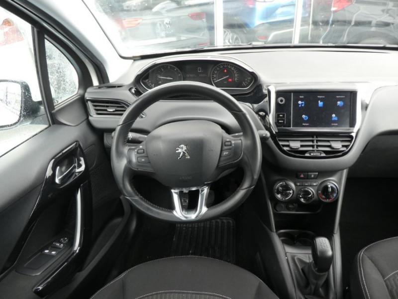 Photo 11 de l'offre de PEUGEOT 208 1.6 BlueHDi 75 ACTIVE Bluetooth JA16 à 12750€ chez Mérignac auto