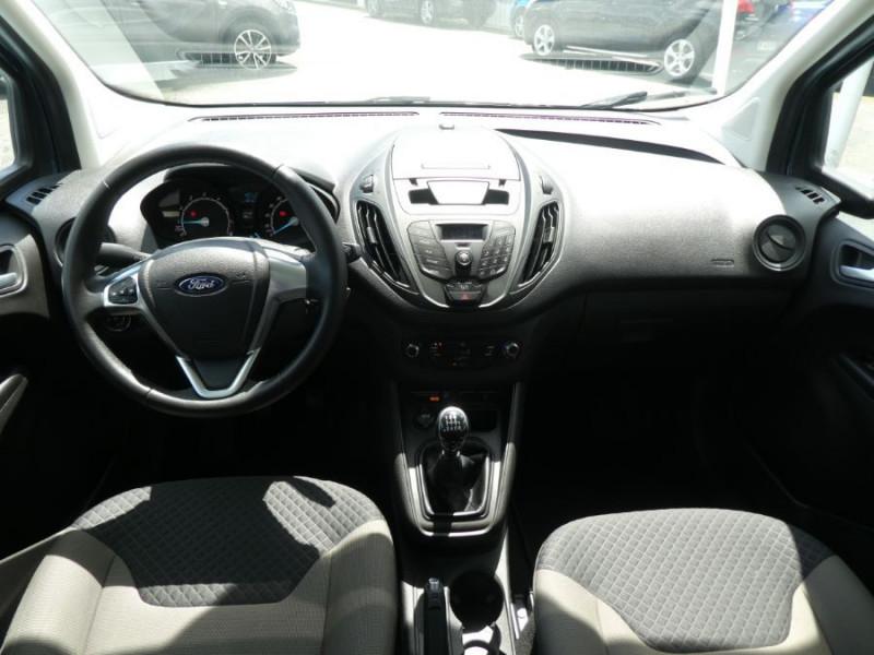 Photo 6 de l'offre de FORD TOURNEO COURIER 1.0 EcoBoost 100 BV6 TRANSIT CLIM à 12890€ chez Mérignac auto