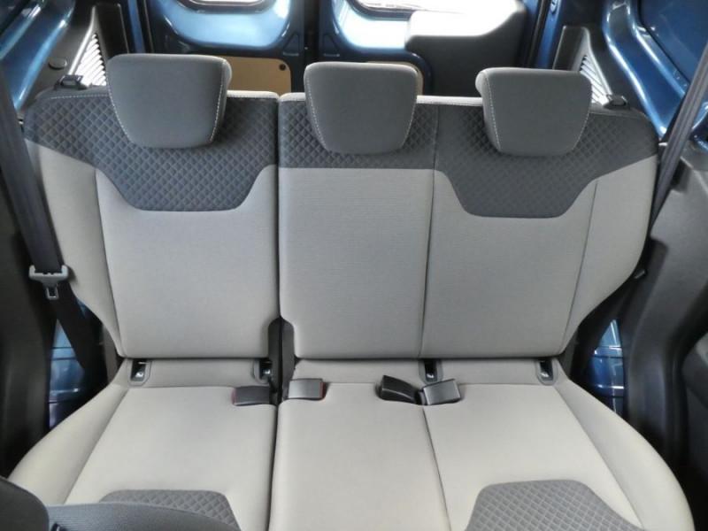 Photo 9 de l'offre de FORD TOURNEO COURIER 1.0 EcoBoost 100 BV6 TRANSIT CLIM à 12890€ chez Mérignac auto