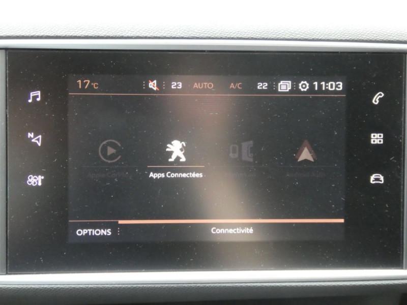 Photo 12 de l'offre de PEUGEOT 308 II (2) 1.2 PureTech 130 BV6 ALLURE JA17 à 18790€ chez Mérignac auto