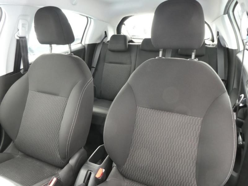 Photo 10 de l'offre de PEUGEOT 208 1.6 BlueHDi 75 ACTIVE Bluetooth JA16 à 12750€ chez Mérignac auto
