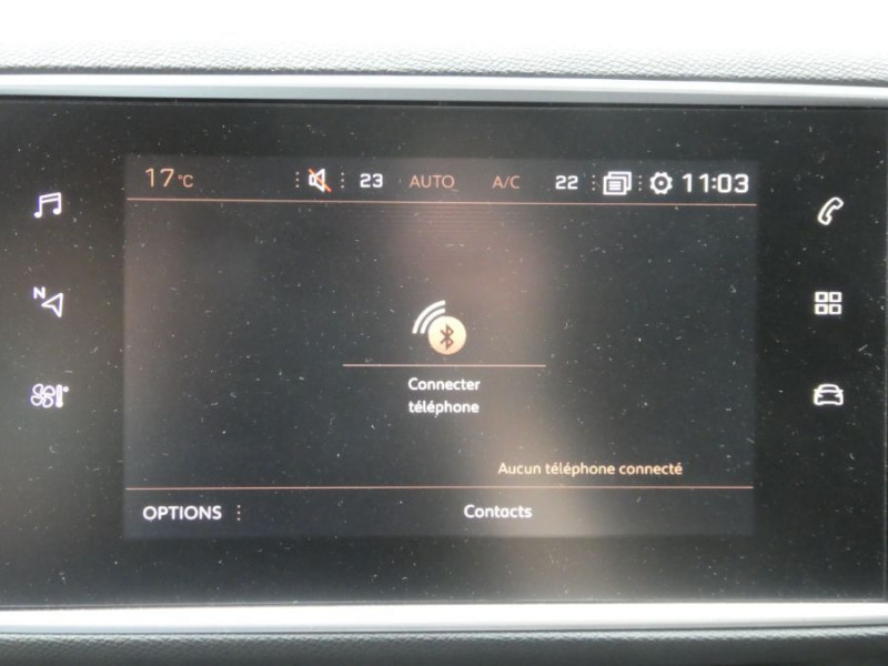 Photo 11 de l'offre de PEUGEOT 308 II (2) 1.2 PureTech 130 BV6 ALLURE JA17 à 18790€ chez Mérignac auto