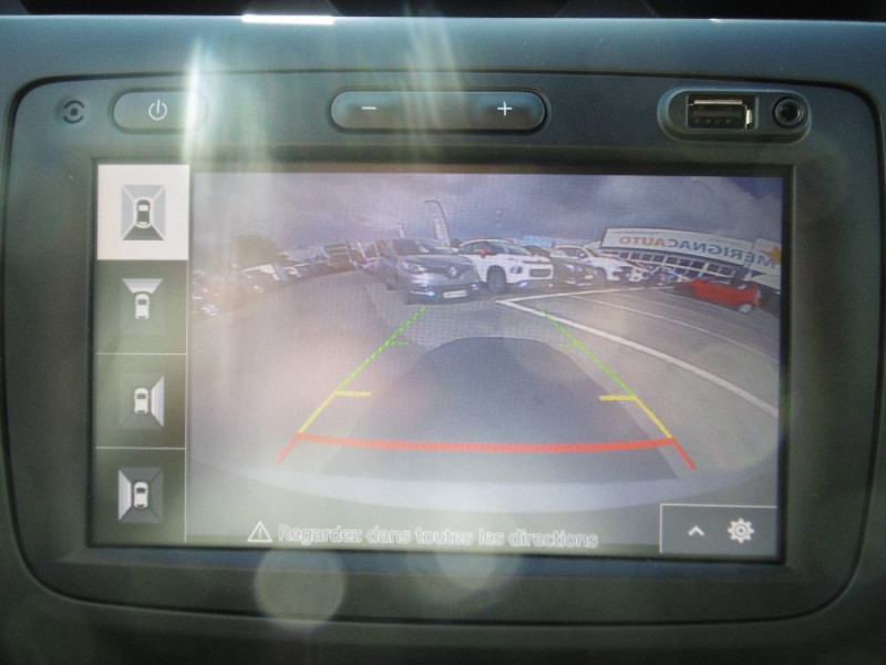 Photo 10 de l'offre de DACIA DUSTER 1.5 BlueDCi 115 BV6 4X4 PRESTIGE Camera 360° (6 Options) à 21980€ chez Mérignac auto