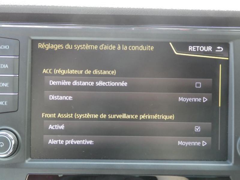 Photo 17 de l'offre de SEAT ATECA 2.0 TDI 150 BV6 4DRIVE XCELLENCE CUIR TOE JA19 à 26490€ chez Mérignac auto