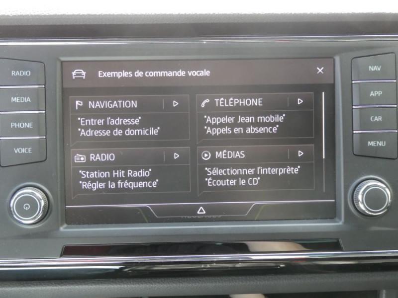 Photo 20 de l'offre de SEAT ATECA 2.0 TDI 150 BV6 4DRIVE XCELLENCE CUIR TOE JA19 à 26490€ chez Mérignac auto