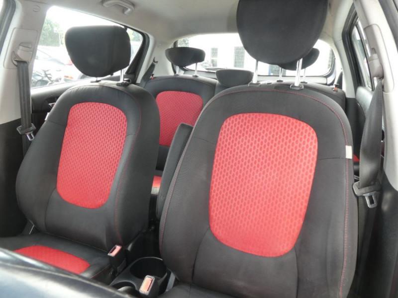 Photo 12 de l'offre de HYUNDAI I20 1.4 CRDI 90 PACK COLOR CONFORT 5P à 5490€ chez Mérignac auto