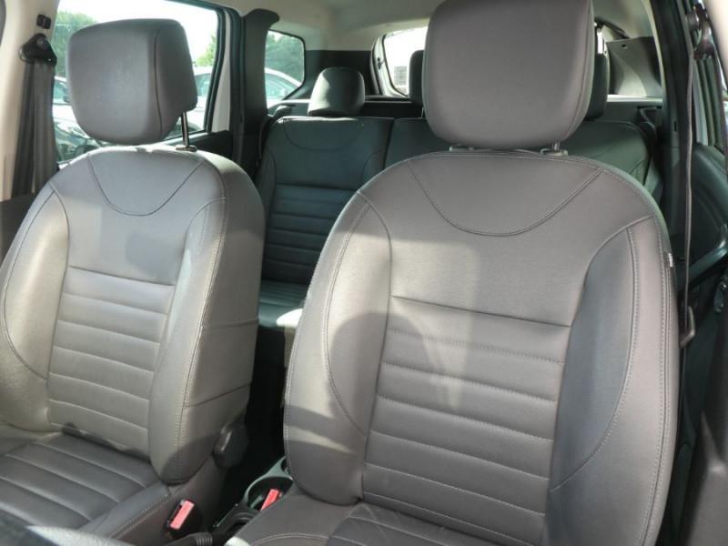 Photo 10 de l'offre de DACIA DUSTER 1.5 DCi 110 BV6 4X2 PRESTIGE CUIR GPS à 12250€ chez Mérignac auto