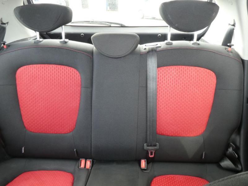 Photo 13 de l'offre de HYUNDAI I20 1.4 CRDI 90 PACK COLOR CONFORT 5P à 5490€ chez Mérignac auto