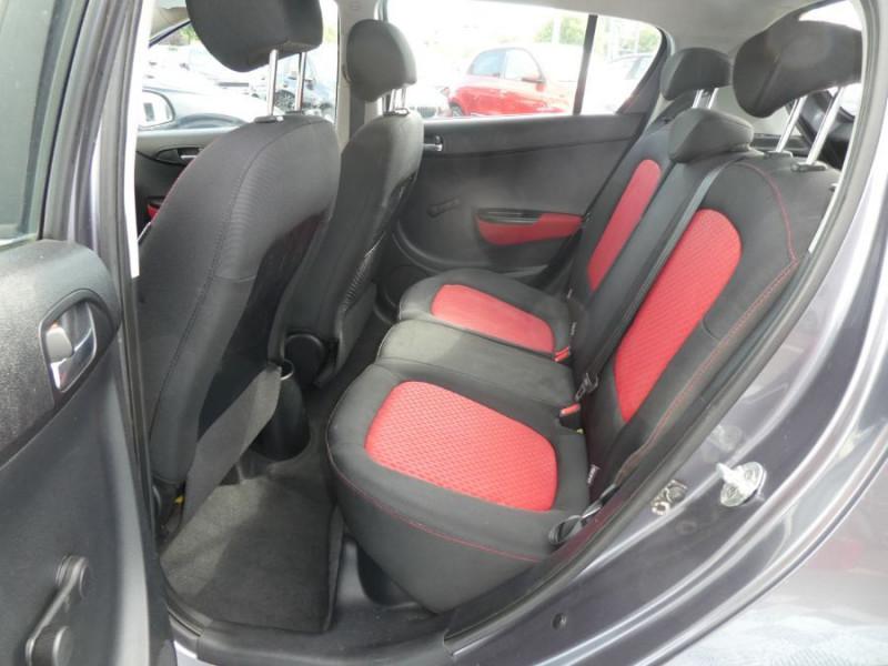 Photo 7 de l'offre de HYUNDAI I20 1.4 CRDI 90 PACK COLOR CONFORT 5P à 5490€ chez Mérignac auto
