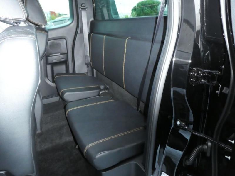 Photo 9 de l'offre de FORD RANGER SUPER CAB 2.0 TDCI 213 BVA10 4WD WILDTRAK Cover Pack Tech. 32875HT à 39450€ chez Mérignac auto