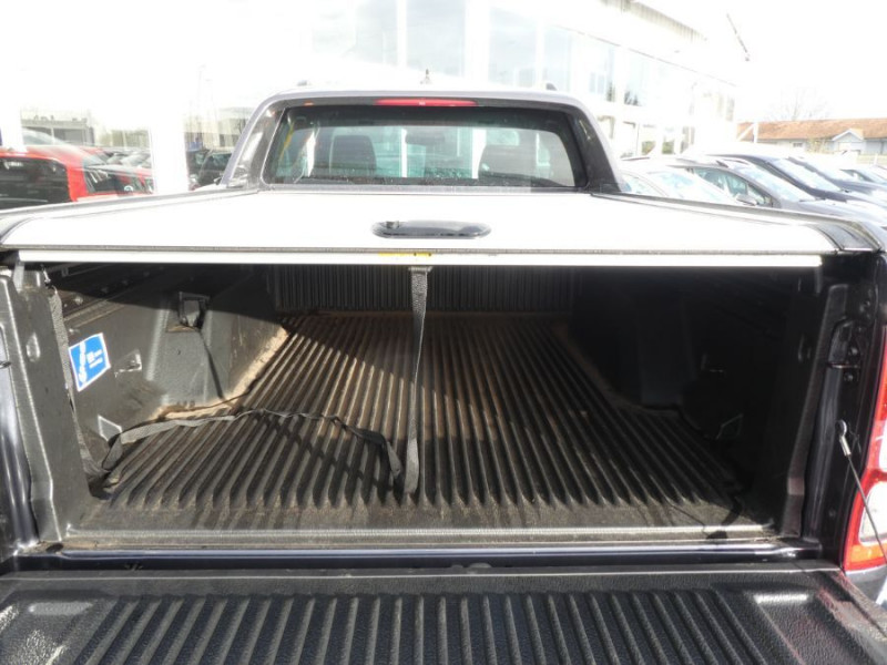 Photo 5 de l'offre de FORD RANGER SUPER CAB 2.0 TDCI 213 BVA10 4WD WILDTRAK Cover Pack Tech. 32875HT à 39450€ chez Mérignac auto